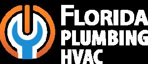 Florida Plumbing Logo white