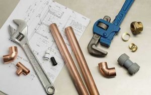 Copper Piping number one.